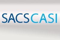 SACSCASI Logo